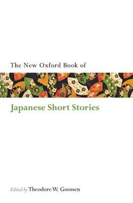 The Oxford Book of Japanese Short Stories image