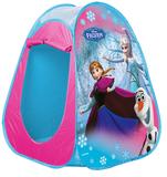 Frozen - Pop Up Character Play Tent