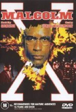 Malcolm X on DVD