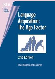Language Acquisition by David Singleton image