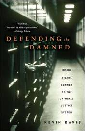 Defending the Damned by Kevin Davis