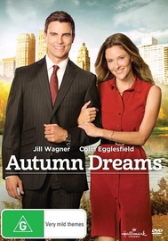 Autumn Dreams on DVD