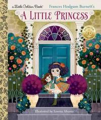 Little Princess by Andrea Posner-Sanchez