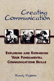 Creating Communication by Randy Fujishin image