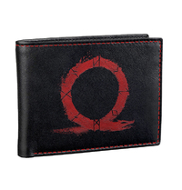 God of War tri-fold wallet