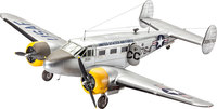 Revell 1/48 C-45F Expeditor Scale Model Kit