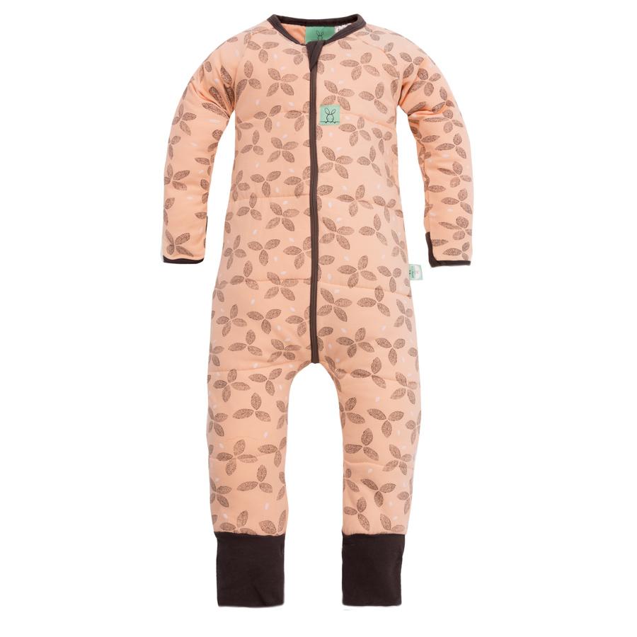 Ergopouch Winter Sleep Suit 2.5Tog 1 Yr Petals image