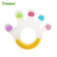 Haakaa: Palm Teether