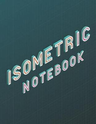 Isometric Notebook by Tech Art Co