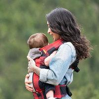 Beco: 8 Baby Carrier - Buffalo Plaid image