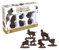 Animal Adventures: Tales ofDungeons&Doggies - Volume 3