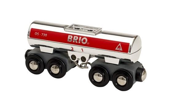 Brio: World - Safari Tank Wagon