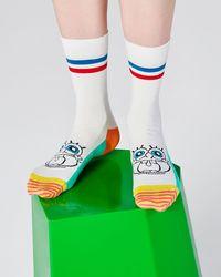 Happy Socks: Sponge Bob Original Sock 41-46