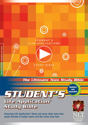 Student's Life Application Study Bible image