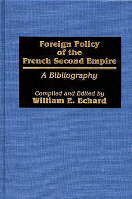 french foreign policy View french foreign policy research papers on academiaedu for free.