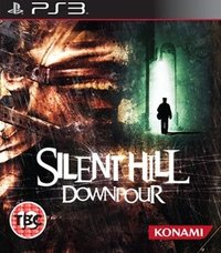 Silent Hill: Downpour for PS3 image