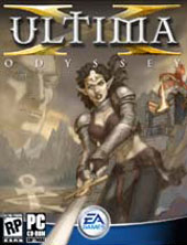 Ultima X: Odyssey for PC Games