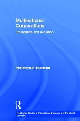 Multinational Corporations by Paz Estrella Tolentino image
