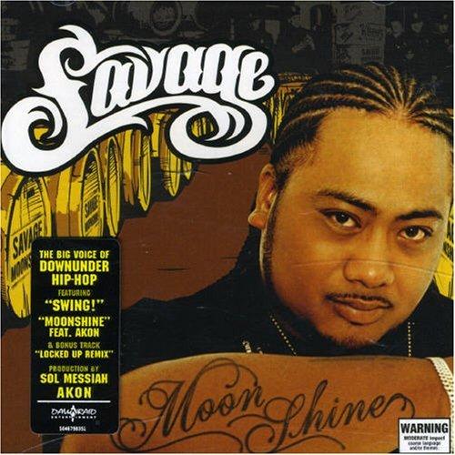 Moonshine by Savage