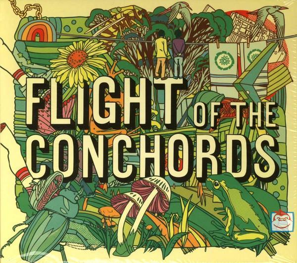 Flight of the Conchords by Flight of the Conchords