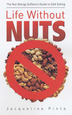 Life without Nuts by Caroline Jackson