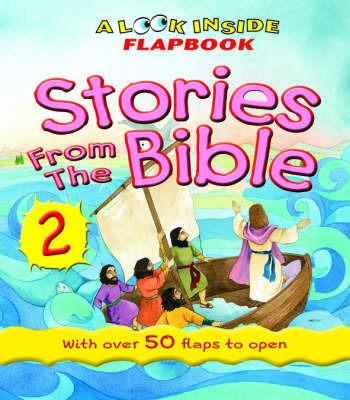 Stories from the Bible: Bk. 2 by Jane Kochnevitz