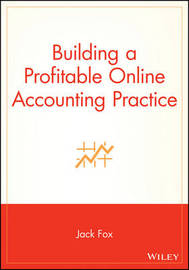 Building a Profitable Online Accounting Practice by JACK FOX image