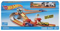 Hot Wheels Race Rally - Turbo Race