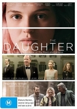 The Daughter DVD