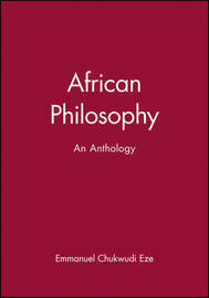 African Philosophy image