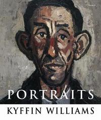 Portraits by Kyffin Williams