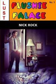 Plushie Palace by Nick Rock image