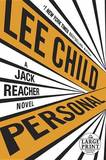 Large Print by Lee Child