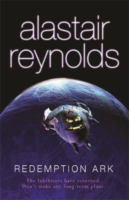 Redemption Ark (Revelation Space #3) by Alastair Reynolds