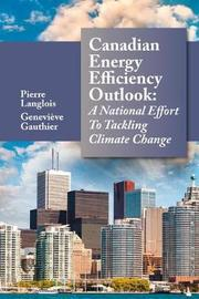Canadian Energy Efficiency Outlook by Pierre Langlois image