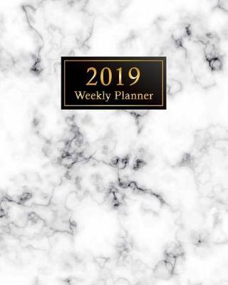 2019 Weekly Planner by Michelia Creations