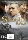 Shaolin DVD