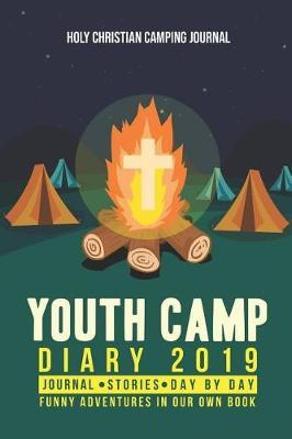 Youth Camp by Scott Hunter