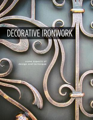 Decorative Ironwork by The Countryside Agency