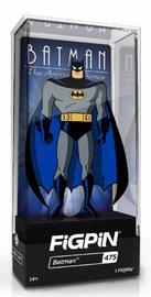 Batman: The Animated Series: Batman (#475) - Collector's FiGPiN