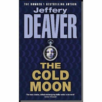 The Cold Moon by Jeffery Deaver image
