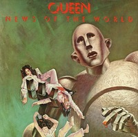 News Of The World by Queen image