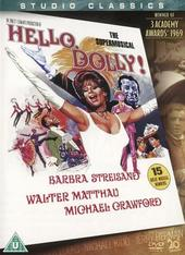 Hello, Dolly! (Studio Classics) on DVD