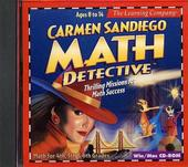 Carmen Sandiego 2 Pack (Math & Word) for PC