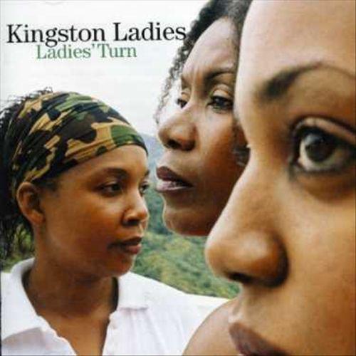 Ladies Turn by Kingston Ladies