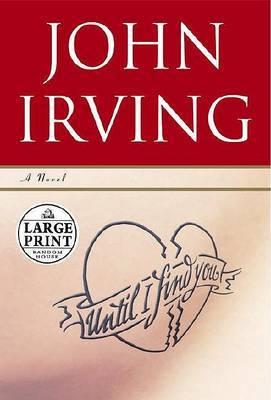 Until I Find You by John Irving image
