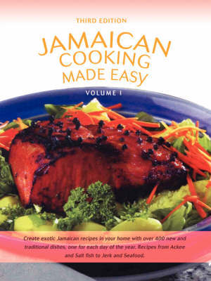Jamaican Cooking Made Easy by GetJamaica.Com image