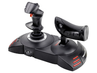 Thrustmaster Flight HOTAS X (PC & PS3) for PC