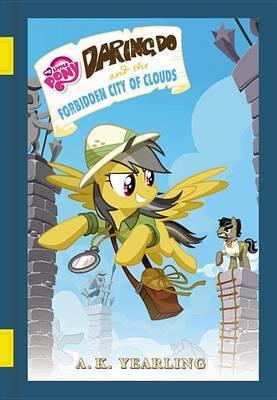 My Little Pony by G M Berrow