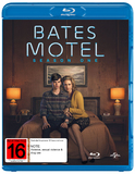 Bates Motel - The Complete First Season on Blu-ray